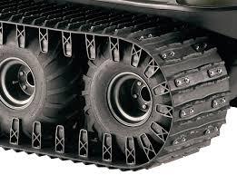 rubber tracks argo utv