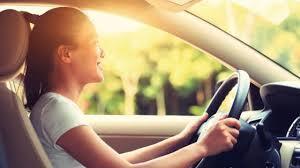 Cosa succede se guido con il foglio rosa da solo - La tua auto