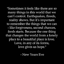 new year s eve quotes quotesgram