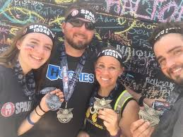 Part 1 - Trying to Find Balance between life and OCR - Hillary Greene    Obstacle course races, Finding balance, Race training