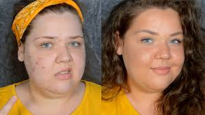 the natural makeup no makeup makeup