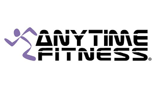 Image result for anytime fitness logo
