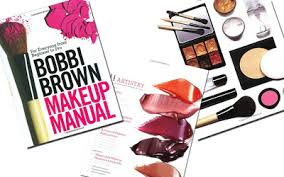 dica livro bobbi brown makeup manual