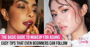makeup beginner daily vanity