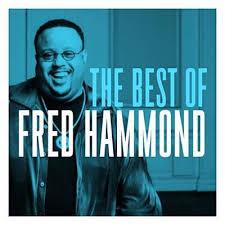 I M Grateful Fred Hammond Shazam