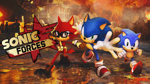 free sonic forces pc preview