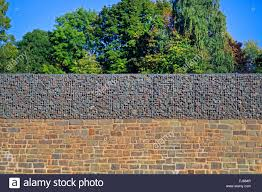 Gabion Wall High Resolution Stock Photography And Images Alamy