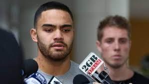 South Sydney Rabbitohs fine Dylan Walker and Aaron Gray over prescription  drug overdose | Stuff.co.nz