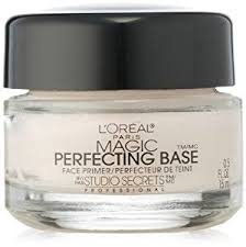 best primers for pores to create smooth