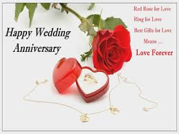 st happy anniversary wishes messages quotes and images best