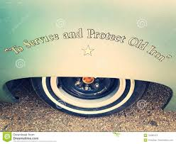 Old Car Editorial Image Image Of Classic Tire Automobile 123081875