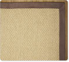 got tips on how to clean a sisal rug