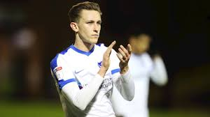 May Loaned To Boreham Wood - News - Portsmouth