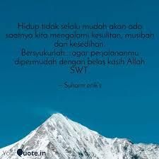 best belajarsyukur quotes status shayari poetry thoughts