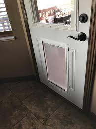 Shop For Freedom Aluminum Doors By Petsafe Grp Aluminum