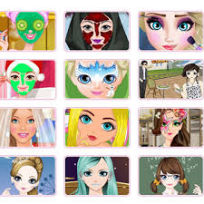 makeup games for free