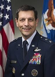 Paul Johnson (United States Air Force) - Wikipedia
