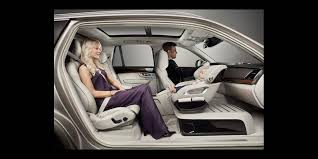 concept puts child car seat in front seat