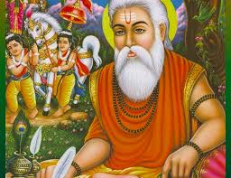 rishi vasistha who was full of compassion even towards his enemies