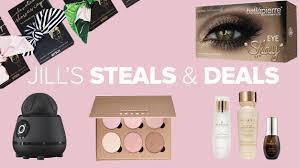 beauty steals and deals makeup skin