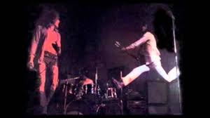 The Who - Magic Bus - Live in Denver, June 9, 1970 - YouTube