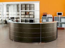 beauty salon reception desk