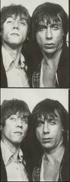 Ivan Kral writer, record and tour with Iggy Pop (R.I.P., Ivan) | IT