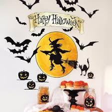 Halloween Wall Decals You Ll Love In 2020 Wayfair