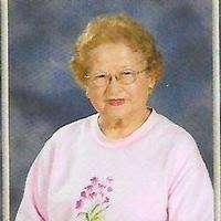 Obituary | Priscilla Carter Rutherford | Coggins Funeral Home