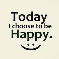 good news on choose happy everyday goodmorning