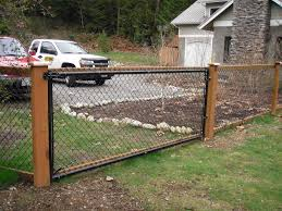 California Style Fence For My Fingers Crossed Nj Home Backyard Fences Fence Landscaping Dog Fence