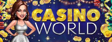 Casino World - Home | Facebook