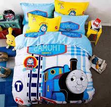 train bedding set bed comforter toddler