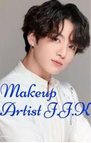 makeup artist jjk story chapter 1