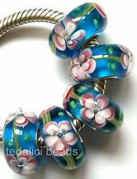 lwork murano gl beads fit