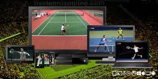 Watch Tennis Live Stream Online 2020