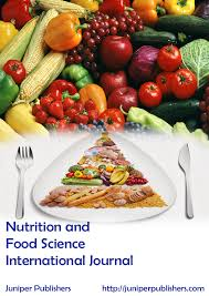 food and nutrition sciences impact
