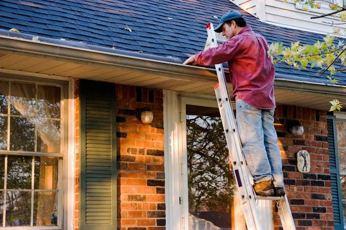 Image result for Tips To Extend The Life of Your Gutters""