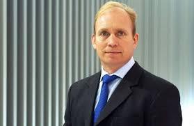 Power behind the throne: Adam Fox :: Lloyd's List
