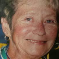 Sheila Wagner Rodman Obituary - Visitation & Funeral Information