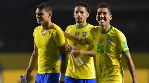 FIFA World Cup 2022™ - News - Brazil stay perfect, Uruguay and Chile  victorious - FIFA.com
