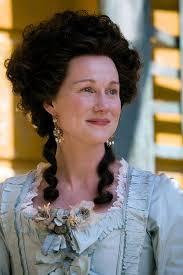 Laura Linney as Abigail Adams. John Adams miniseries | Laura ...