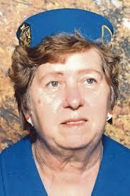 ADA LONG - Obituary