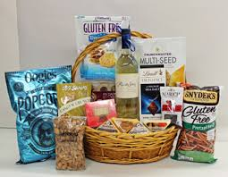 jensen s foods gift baskets