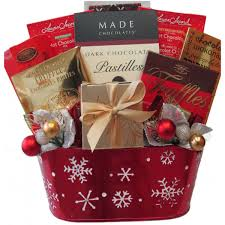 gift baskets in mississauga the sweet