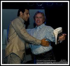 Actionfest Film Festival Chuck Norris & Aaron Norris | Flickr