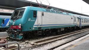 Rfi, linea Pisa – La Spezia: lavori di potenziamento delle ...