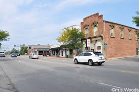 information about fishers indiana
