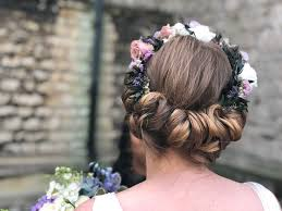 wedding hair and makeup that e to you