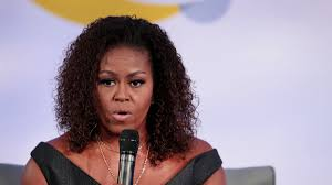 Michelle Obama speaks out about women's health - CNN Video